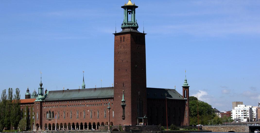 Städfirma Stockholm